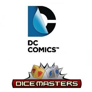 DC Comics Dice Masters: Mystics Team Pack