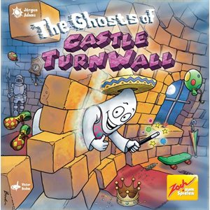 The Ghosts of Castle TurnWall