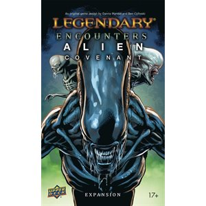 Alien Legendary Encounters: Covenant