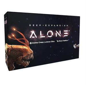 Alone: Deep Expansion ^ AUG 2020