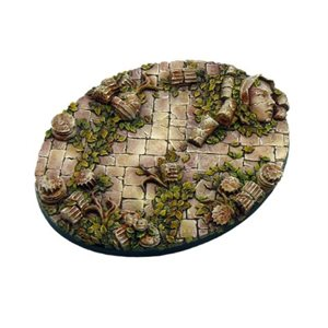 Bases: Ancient, Ellipse 120mm (1)