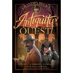Antiquity Quest (No Amazon Sales)