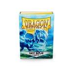 Sleeves: Dragon Shield Matte Sky Blue (60)