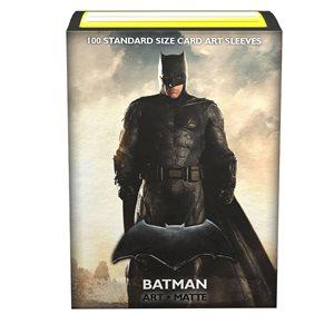 Sleeves: Dragon Shield Limited Edition Matte Art: Justice League Batman (100)