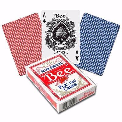 Bee Premium Casino Playing Card
