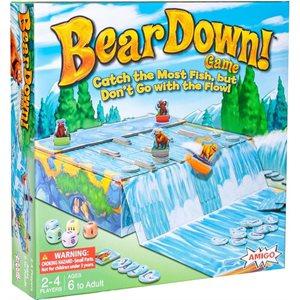 Bear Down (No Amazon Sales)