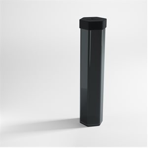 Playmat Tube Black