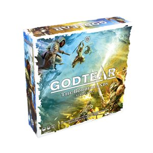 Godtear: The Borderlands Starter Set ^ DEC 6 2019