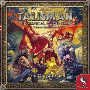 Talisman: The Cataclysm