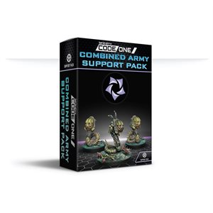 Infinity: CodeOne: Combined Army Support Pack ^ JUL 31, 2020