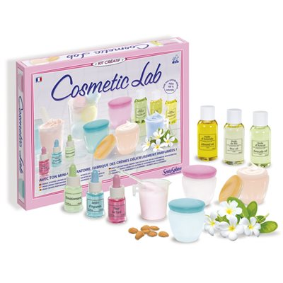 Cosmetic Kits Cosemtic Lab (Multi) (No Amazon Sales)