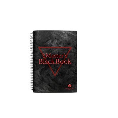 Fantasy World Creator: The Master's Black Book ^ SEP 2019