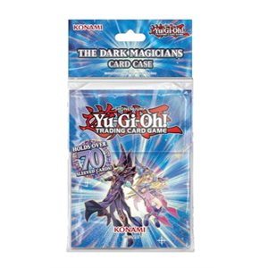 Yugioh: The Dark Magicians Card Case 70 ct ^ SEP 25 2020