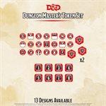 Dungeons & Dragons: Dungeon Master Token Set (28 tokens) ^ Q4 2020