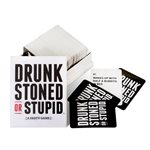 Drunk Stoned or Stupid (No Amazon Sales)