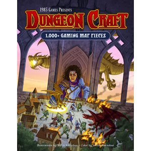 Dungeon Craft ^ DEC 2019