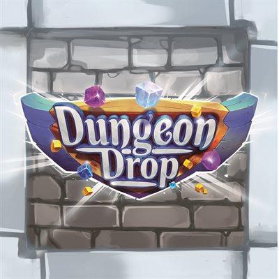 Dungeon Drop (No Amazon Sales)