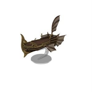 D&D Minis: Icons of the Realms: Eberron: Rising From the Last War Premium Set-Skycoach