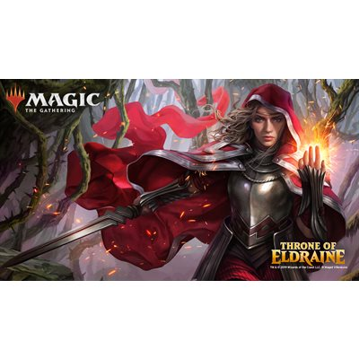 Magic the Gathering: Throne of Eldraine Theme Booster