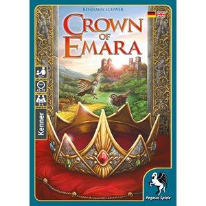 Crown of Emara ^ AUG 2019
