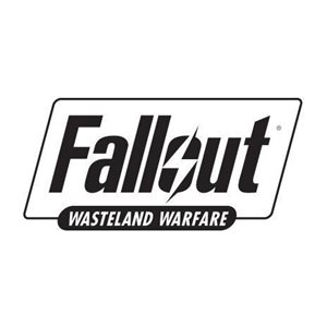 Fallout Wasteland Warfare: Organised Play Kit 2