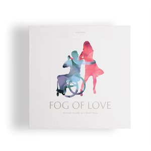 Fog of Love Disability Cover (No Amazon Sales)