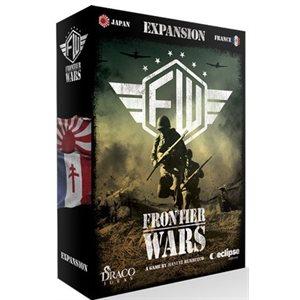 Frontier Wars: Expansion France / Japan ^ Nov 2019