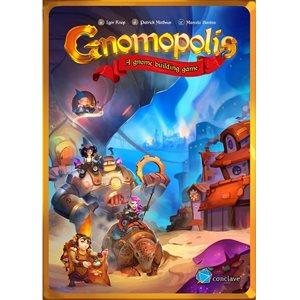 Gnomopolis ^ MAY 2020