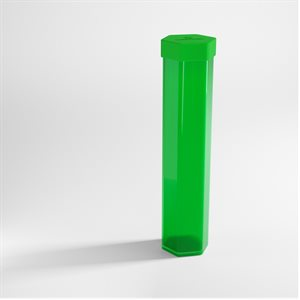 Playmat Tube Green