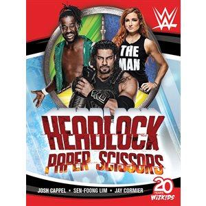 WWE: Headlock Paper Scissors ^ JUL 1, 2020
