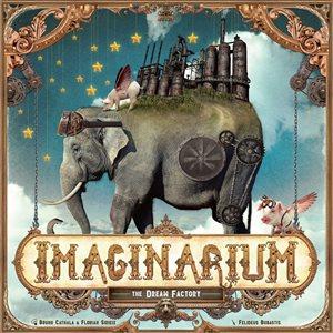 Imaginarium ^ MAY 2020