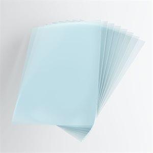 Sleeves: Keyforge Inner Sleeves: Clear (40)