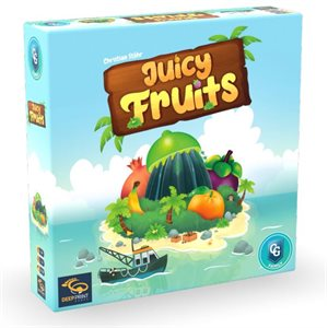 Juicy Fruits ^ JUN 18, 2021