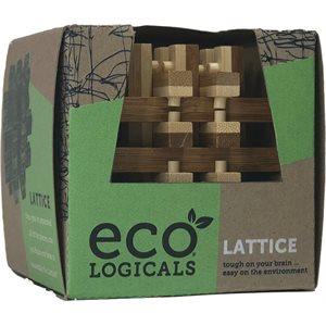 Eco Logicals: Lattice (large)