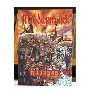 Torchbearer: Middarmark (BOOK)