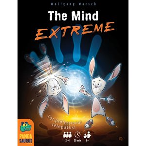 The Mind Extreme ^ MAY 20 2020