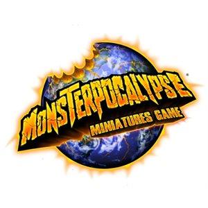 Monsterpocalypse: Terrain Bastion Lander Building (resin) ^ SEP 25 2020