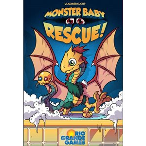 Monster Baby Rescue ^ NOV 2019