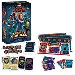 Captain Marvel: Secret Skrulls (No Amazon Sales)