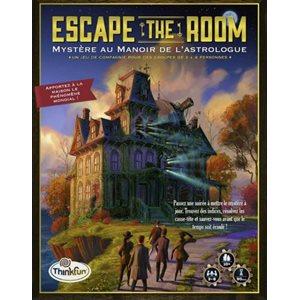Escape the Room - Stargazers Manor (FR) (No Amazon Sales)