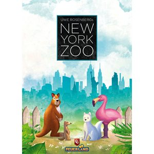 New York Zoo ^ AUG 4, 2020