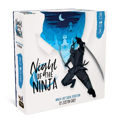 Night of the Ninja ^ SEP 23 2020