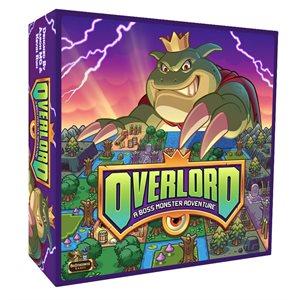 Overlord: A Boss Monster Adventure ^ OCT 28 2020