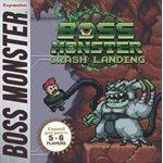 Boss Monster: Crash Landing 5-6 Player Expansion