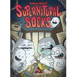 Supernatural Socks