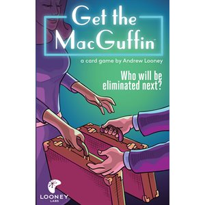 Get the MacGuffin (no amazon sales)