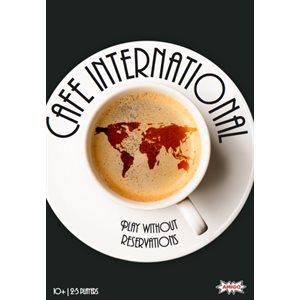 Cafe International (1989)