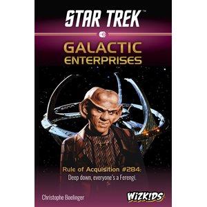Star Trek: Galactic Enterprises