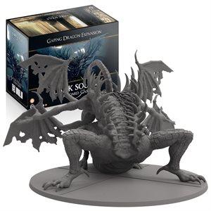 Dark Souls: Board Game: Wave 2: Gaping Dragon Expansion