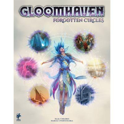 Gloomhaven: Expansion- Forgotten Circles